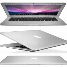 MacBook Air 2.1 - 1.86 GHz Intel Core 2 Duo 6MB L2Cache / 2GB RAM 1,07 GHz / 13.3 LED-backlit glossy widescreen display  / NVIDIA GeForce 9400M 256MB, 2 GB