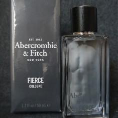 PARFUM Abercrombie & Fitch FIERCE masculin - Parfum barbati, 100 ml