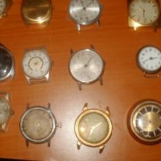 ceasuri  vechi de mana