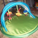 Salteluta de joaca pentru bebelusi (IKEA)