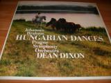 Johannes  Brahms - Hungarian Dances (1-21}