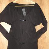 SUPER PRET ! Superba bluza STEFANEL originala noua cu eticheta Sz M/L!