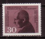 GERMANIA G537 F.von Bodelschwingh    1967