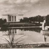 CPI (B988) VASILE ROAITA - TEATRUL DE VARA, EDITURA MERIDIANE, CPCS, ILUSTRATA CIRCULATA, 1959, STAMPILE