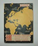 FIAT statii de service 1966 ,  FIAT,  editata de Directia Asistenta Tehnica FIAT, Alta editura
