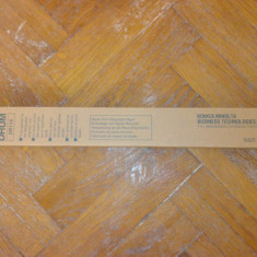 Konica-Minolta Drum (Cilindru) DR114 OEM (4021-0297) - sigilat - Cilindru imprimanta