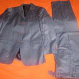 COSTUM ARMANI BARBATI - Costum barbati Armani, Marime: 46, 3 nasturi, Marime sacou: 46, Normal