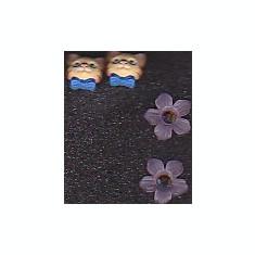 2 seturi de cercei copii, pisicute si floricele