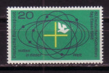 GERMANIA G568 Ziua catolica germana -Essen1968