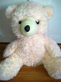 Cumpara ieftin Ursulet de plus, 40 cm, ca nou