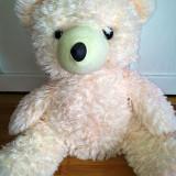 Ursulet de plus, 40 cm, ca nou - Jucarii plus