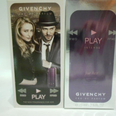 Givenchy Play Mov Intense Made in France - Parfum femeie Givenchy, Apa de parfum, 100 ml