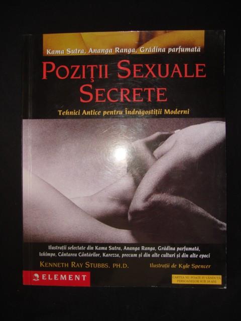 Tehnicii sexuale