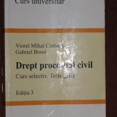 Drept penal. Partea Generala - Alexandru Boroi, Sorin Corlateanu (2005) - Carte Drept civil