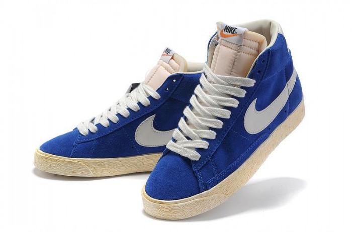 Nike blazer mid unisex arhiva for Foto nike blazer