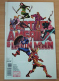Cumpara ieftin Captain America and Iron Man #634/2012 Marvel Comics