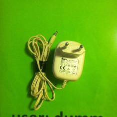 Alimentator Incarcator Ktec KA23D075035033G 7.5V - 350mA (700), De priza