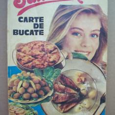 CARTE DE BUCATE - SANDA MARIN .