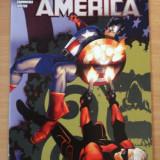 Captain America #5/2012 Marvel Comics - Reviste benzi desenate
