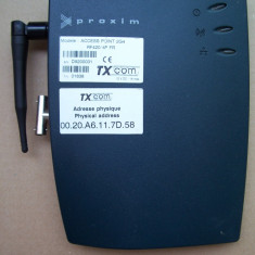 Proxim RangeLAN2 Ethernet Access Point 7520 - Acces point