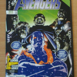 The Avengers #11 Marvel Comics - Reviste benzi desenate