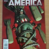 Captain America #4/2012 Marvel Comics - Reviste benzi desenate