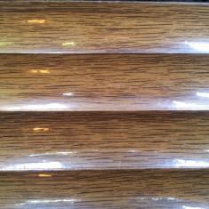 Vand profil de trecere gresie-parchet