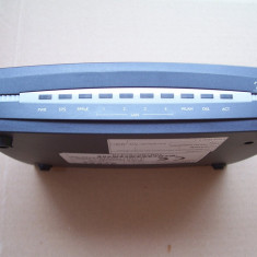 ZYXEL, KIT ADSL, ROUTER - Router wireless