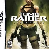 Tomb Rider - Underworld  ---  Nintendo DS