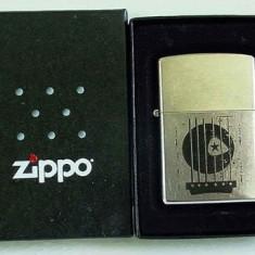 Zippo marlboro - Bricheta Zippo, De buzunar