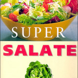 Vand cartea SUPER SALATE editura Reader's Digest la Super Pret - Carte de aventura