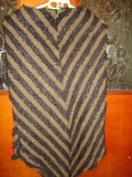 Fusta dama material tricotat PASSIONE-marimea 36