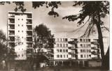 CPI (B970) PITESTI,  EDITURA MERIDIANE, CPCS, ILUSTRATA CIRCULATA, 1966, STAMPILA