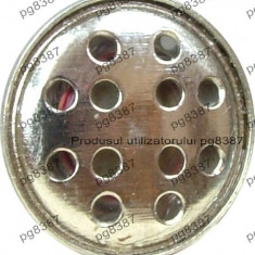 Difuzor miniatura 15 x 6 mm, 100mW/ 32 ohmi-2030, Difuzoare medii, 81-120 W