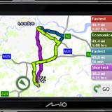 Navigatie GPS MIO