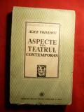 Alice Voinescu - Aspecte din Teatrul Contemporan - I.Ed. 1941
