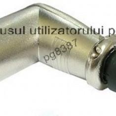 Mufa microfon metalic, mama, conector XLR-122263