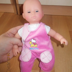 Bebelus Simba - Papusa