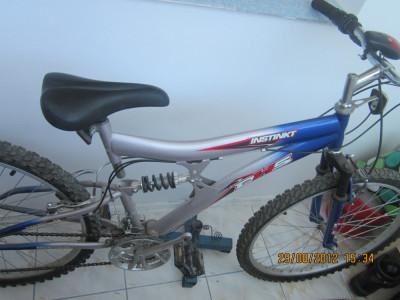 vand bicicleta Mountain Bike DHS noua foto