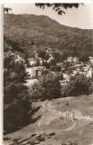 CPI (B953) OLANESTI, EDITURA MERIDIANE, CPCS, ILUSTRATA CIRCULATA, 1966, STAMPILE