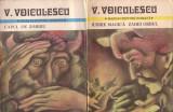 V VOICULESCU-CAPUL DE ZIMBRU,IUBIRE MAGICA ZAHEI ORBUL