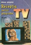 Receptia noilor programe TV, Alta editura
