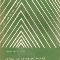 Dispozitive optoelectronice cu cristale lichide