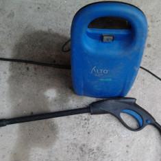 Aparat spalare sub presiune FOARTE PUTIN FOLOSIT !!!!! - Detergent Auto