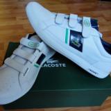 adidasi pantofi Lacoste Europa