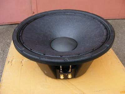 "Difuzoare  15"" model C15 400b (p.audio.rcf.blue tech.electrovoice.mackie.fbt.dynacord) foto"