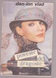 Dan Ion Vlad - Poveste de dragoste, 1990, Vlad Roman