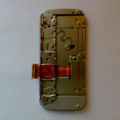 Slide Nokia C6 original, Swap, montaj gratuit - Slide telefon