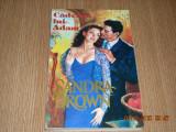 CADEREA LUI ADAM-SANDRA BROWN