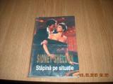 STAPINA PE SITUATIE-SYDNEY SHELDON, Alta editura, 1995